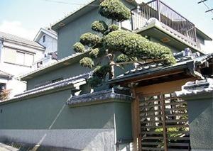 安岡寺けやきの家の画像