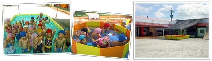 高江保育園(幼稚園教諭の求人)の写真1枚目: