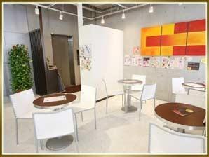 ル・ソニア広島店の画像