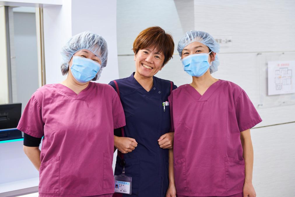 三康病院の画像