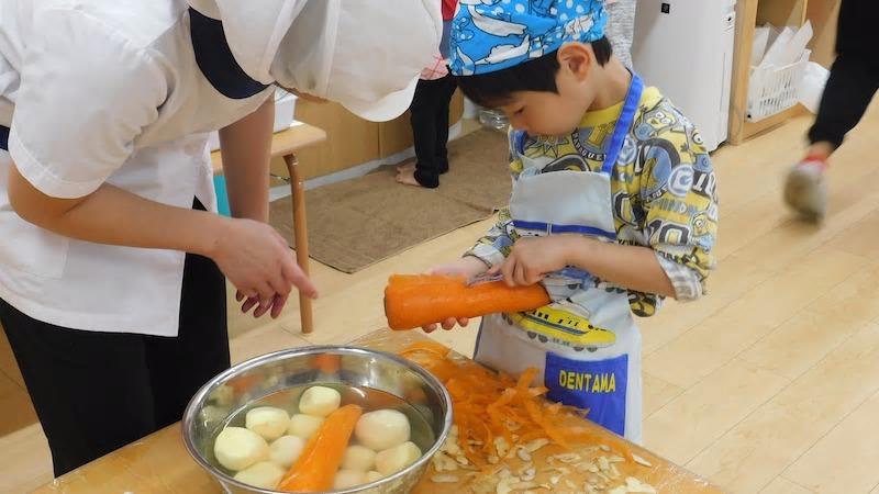 つきみ野湘南保育園【2019年04月オープン】(管理栄養士/栄養士の求人)の写真2枚目: