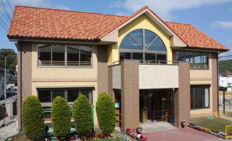 和光保育園の画像
