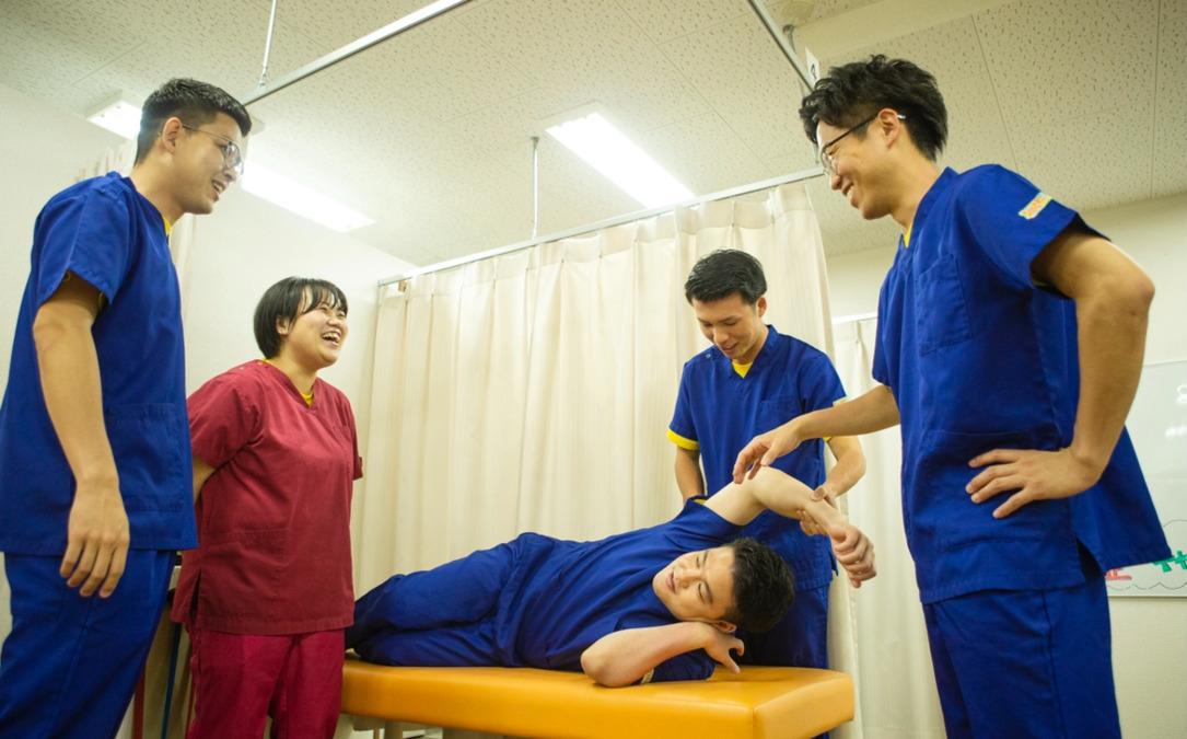 西所沢バランス接骨院の画像