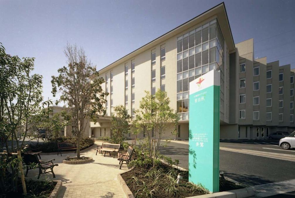地域密着型介護老人福祉施設風光の画像