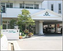 介護老人保健施設レジデント梅南の画像