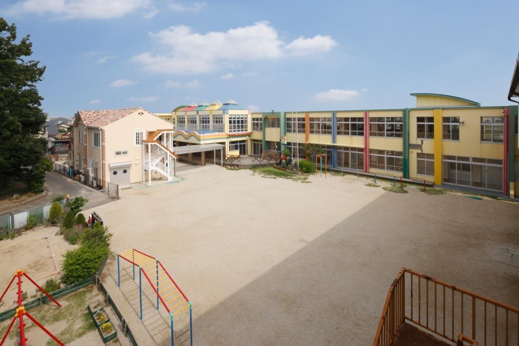 幼保連携型認定こども園 慈恵幼稚園の画像