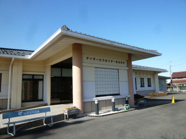東近江市社会福祉協議会デイサービスセンターあさひのの画像