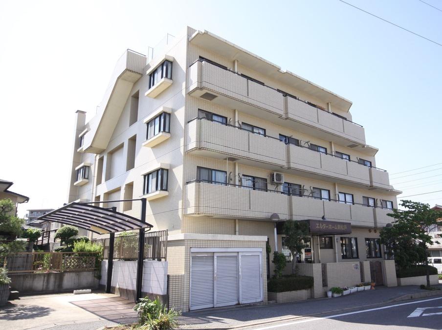 エルダーホーム新松戸の画像