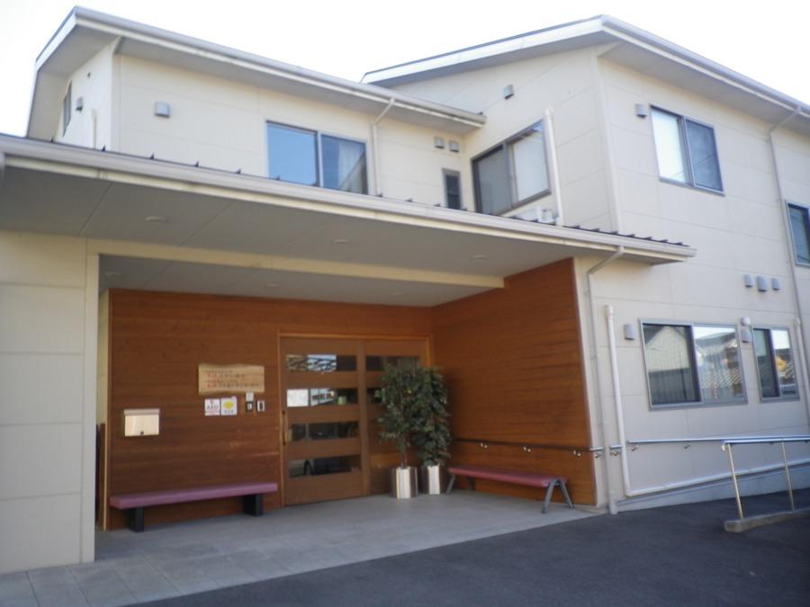 小規模多機能居宅介護 ニッケふれあいセンター犬山の画像
