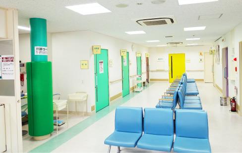 北部診療所の画像