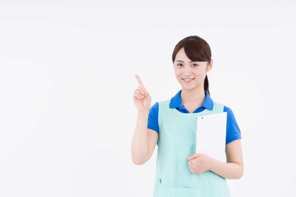 ケアズファクトリー御嶽山支店の画像