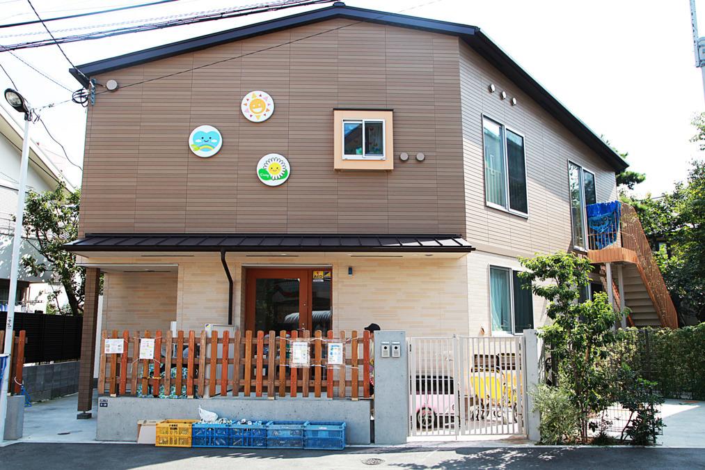 シエル小規模保育園加賀
