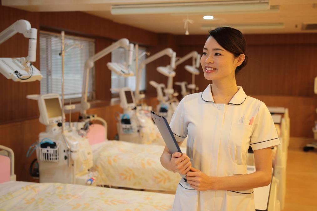 やまゆりクリニック(看護師/准看護師の求人)の写真: