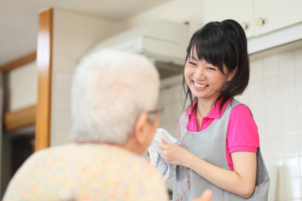 アミカ明大前介護センターの画像