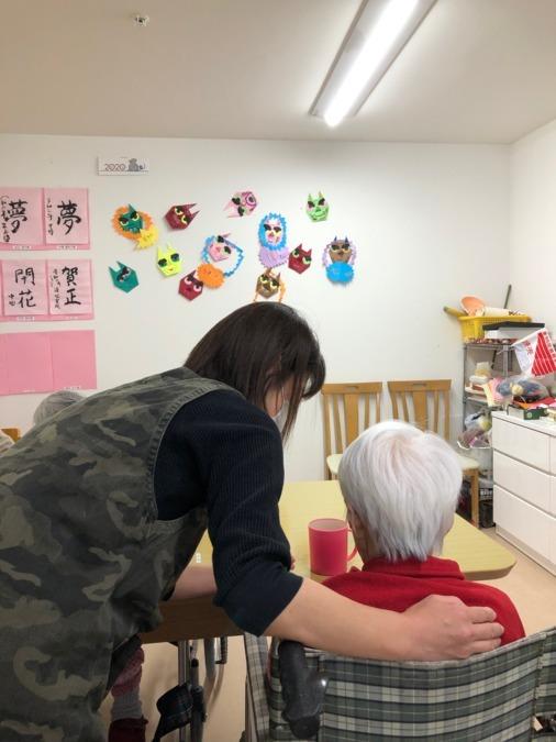 グループホーム ライブラリ大田中央の画像