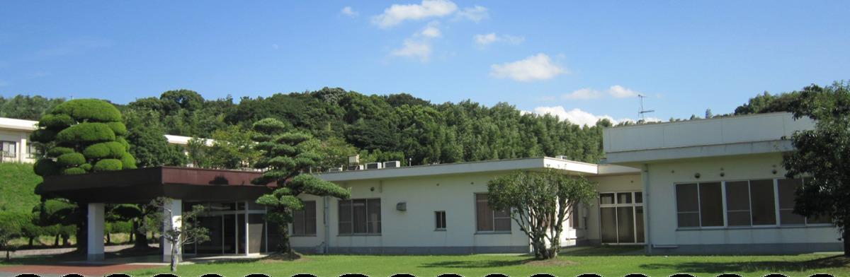 方城療育園の画像