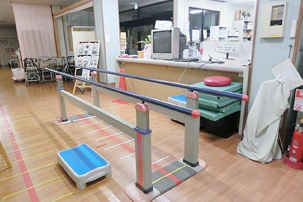 JAきらら長谷デイサービスセンターの画像