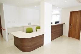 くすのき診療所の画像
