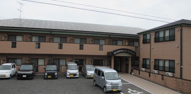 菊川有料老人ホームひかりの画像