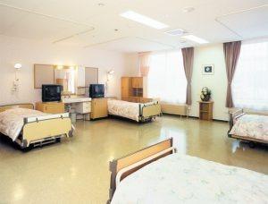 特別養護老人ホーム温心園の画像