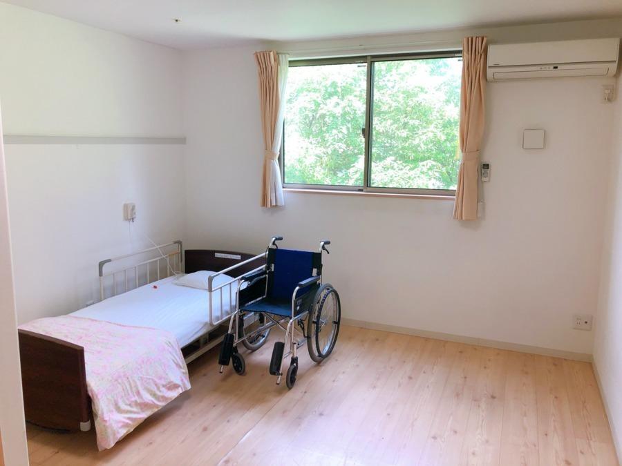 住宅型有料老人ホーム  あんねいの家なるみの画像