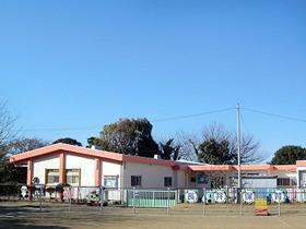 長井保育園の画像