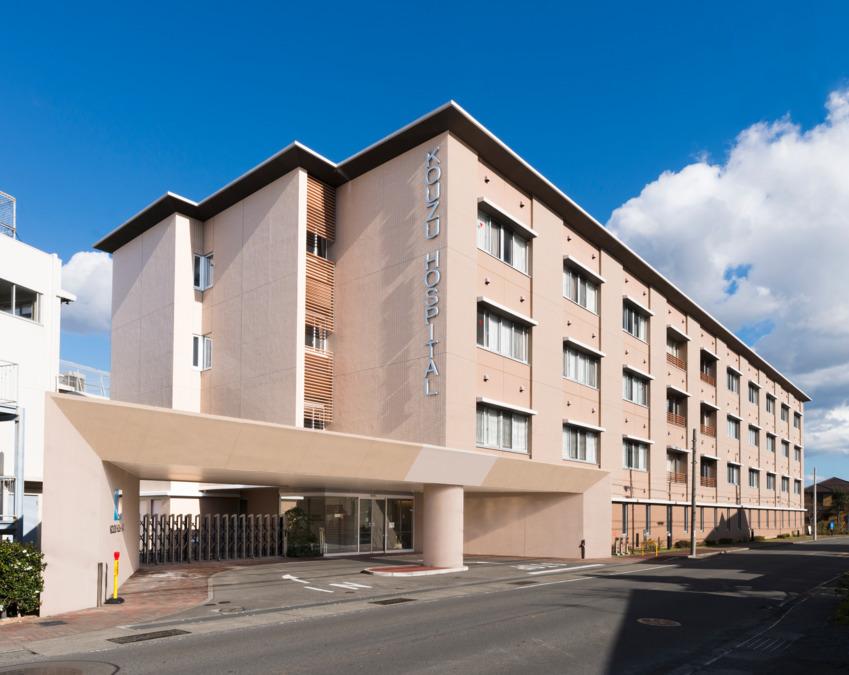 国府津病院の画像