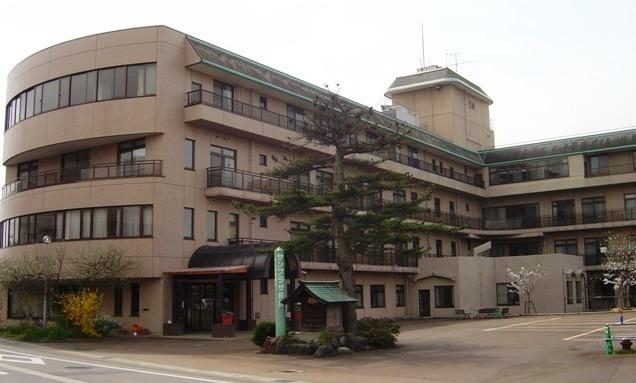 介護老人保健施設 サンプラザ長岡の画像