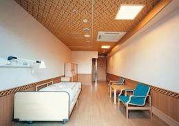 立川介護老人保健施設わかばの画像