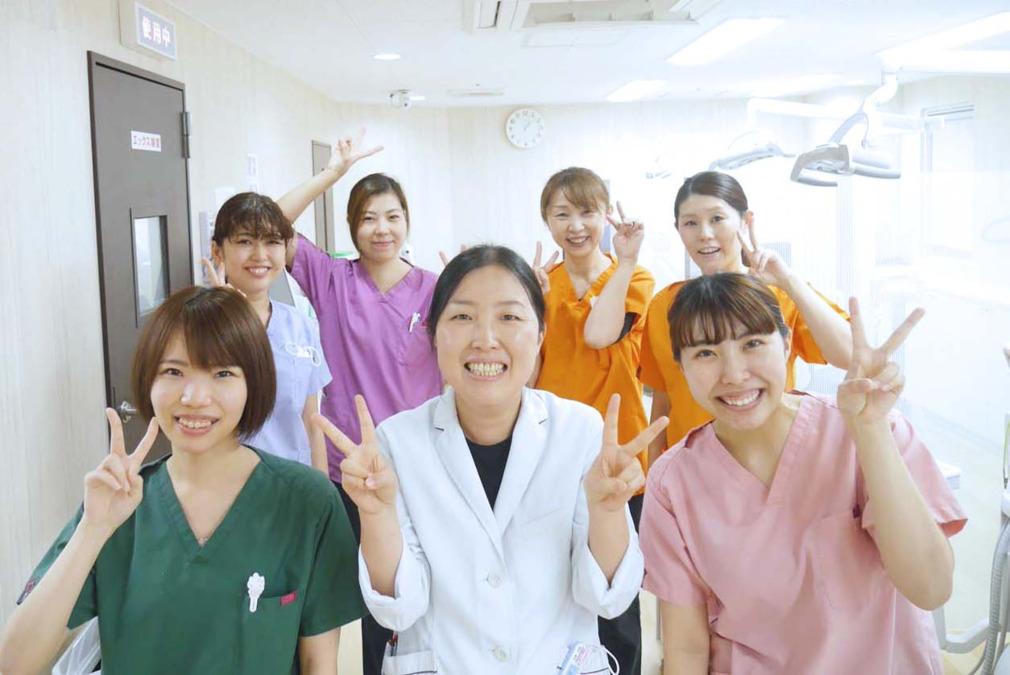 医療法人社団 桜歯会 立川さくら歯科クリニックの画像