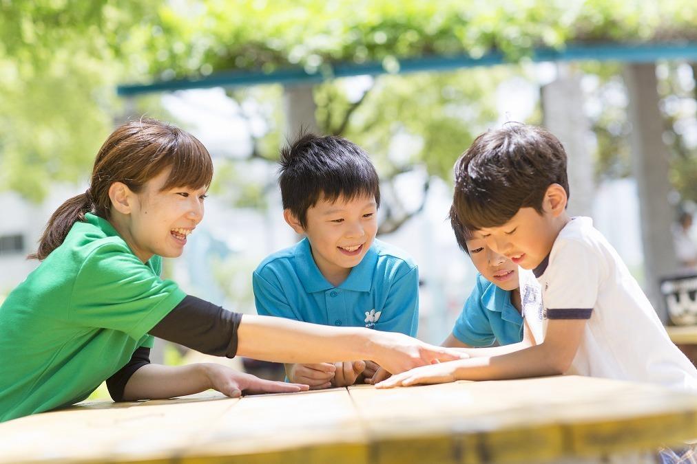 高円寺学園学童クラブの画像