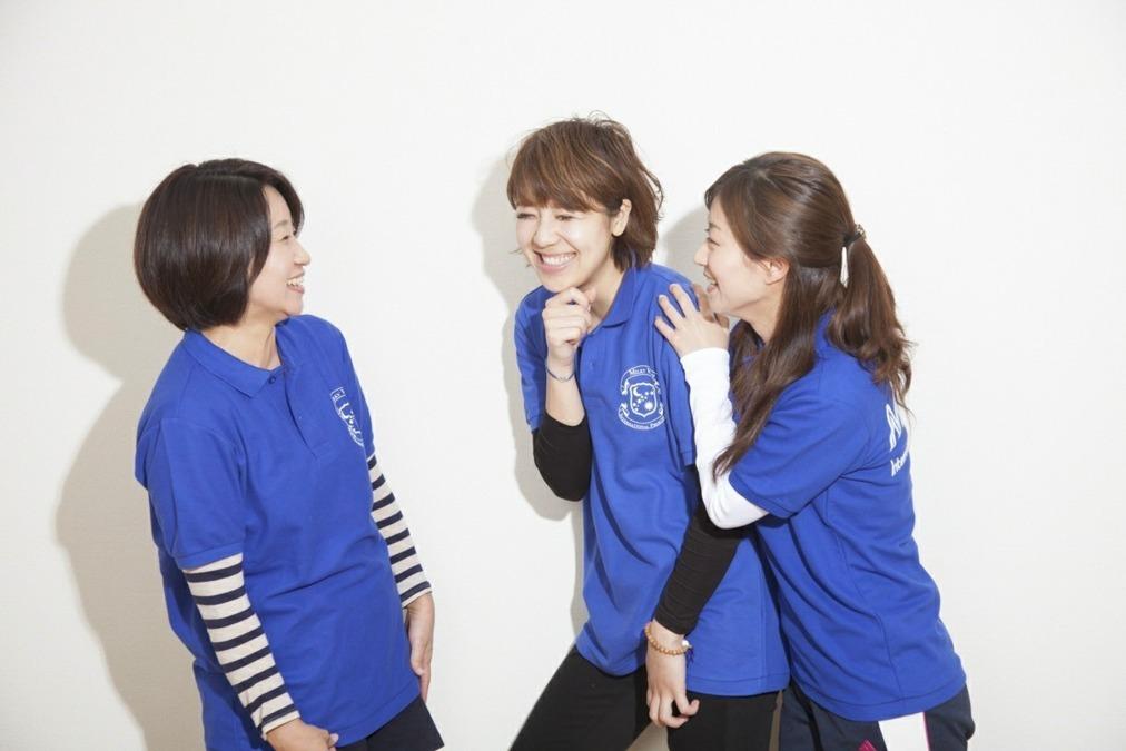 MilkyWayInternationalNurserySchool北砂校