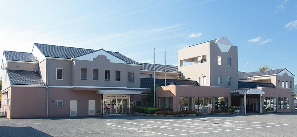 ケアプランセンターセレーノ総社の画像