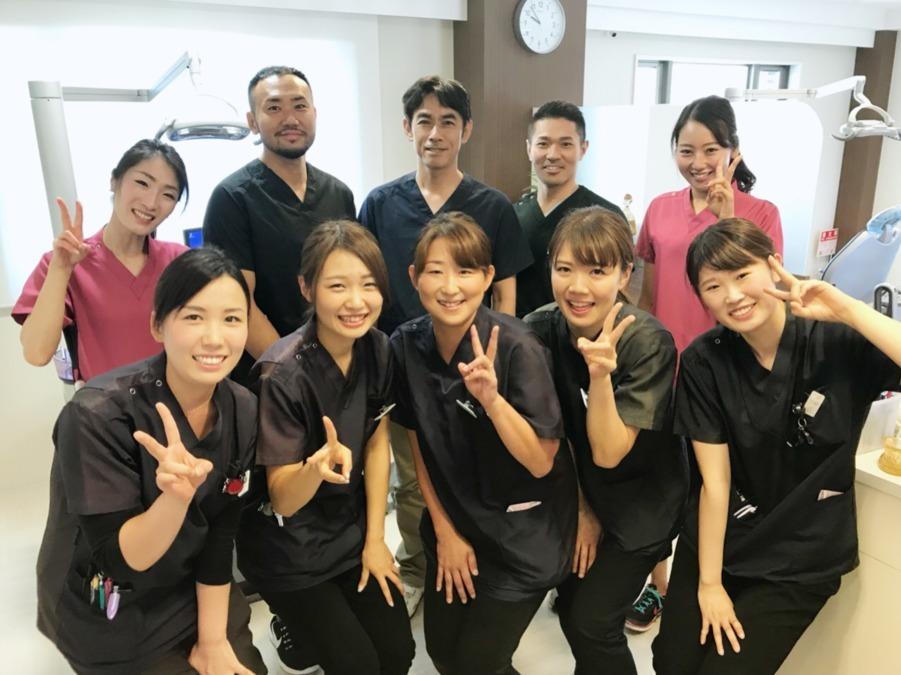 長栄歯科クリニックの画像