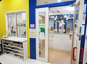 アスク西新宿保育園の画像