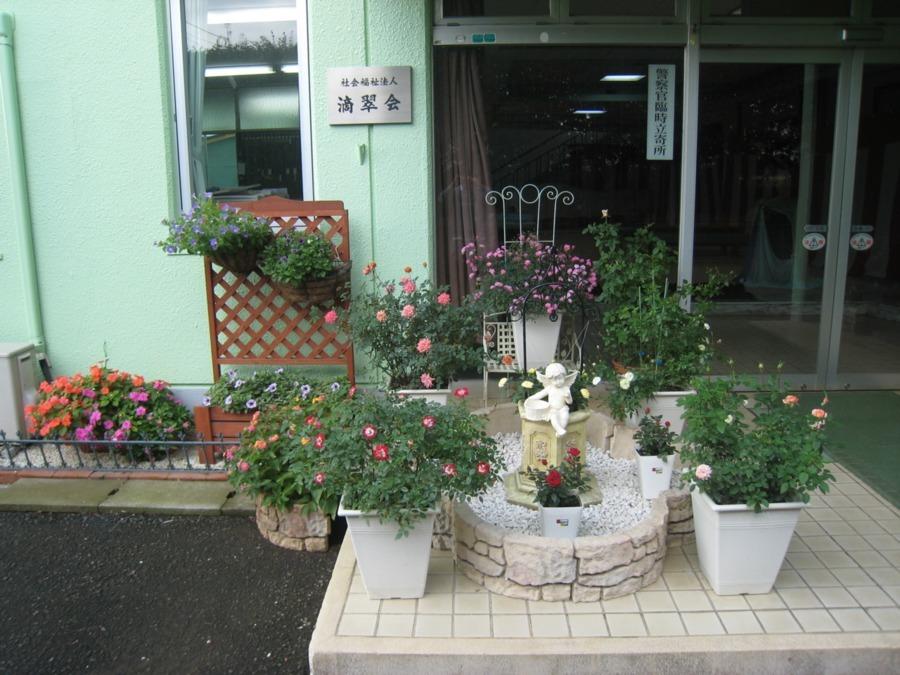 特別養護老人ホーム明翠苑の画像