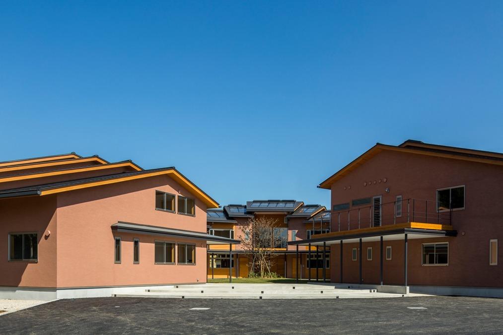 児童養護施設 茨城育成園の画像