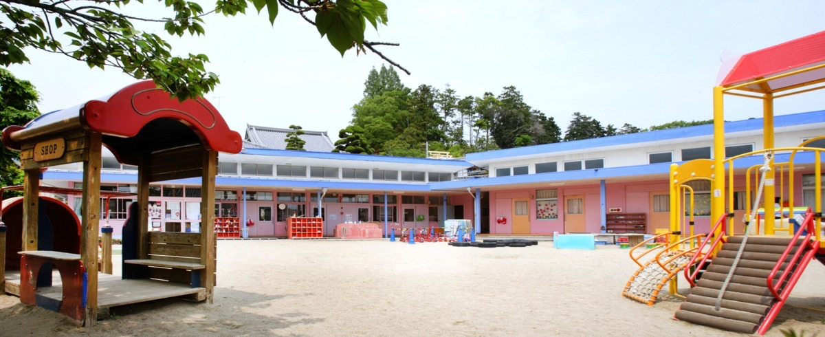 法泉寺保育園の画像