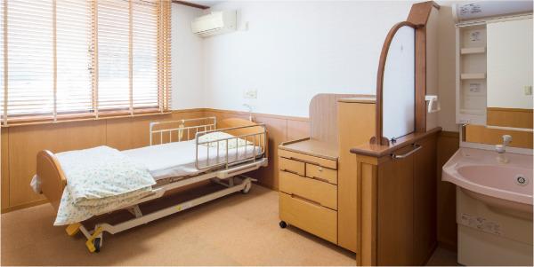 介護付有料老人ホーム ロイヤルガーデン日南 の画像