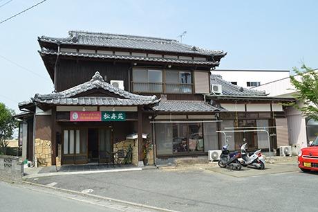 グループホーム松寿苑の画像