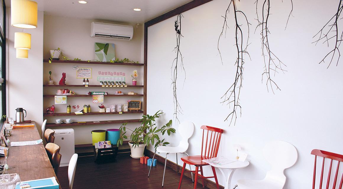 BODY+福山市多治米店の画像