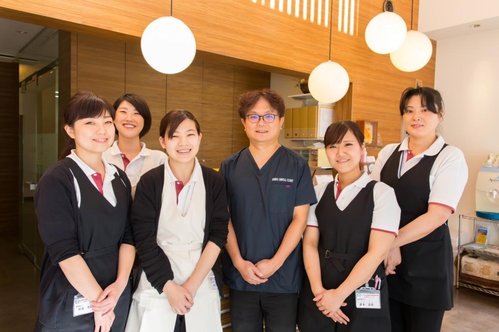 にしお歯科クリニック(歯科助手の求人)の写真: