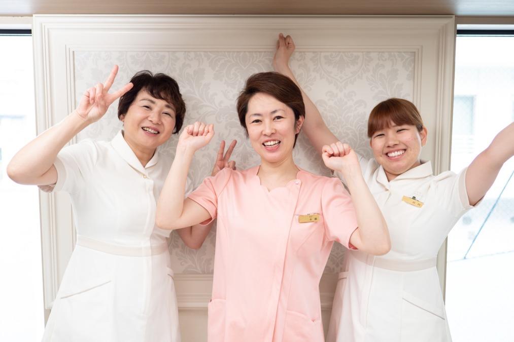 永瀬歯科医院(ホワイトエッセンス柿生)(歯科衛生士の求人)の写真: