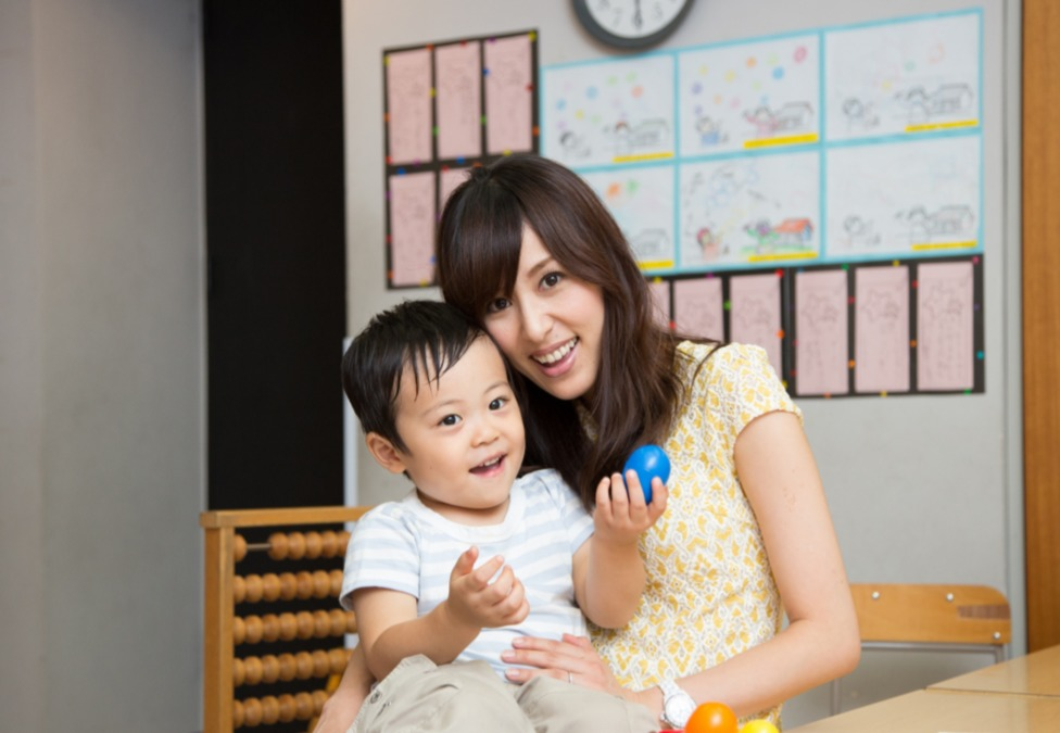 コペルプラス福島方木田教室(言語聴覚士の求人)の写真: