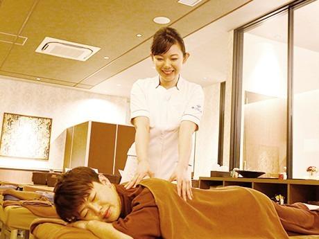 体・いやし處 野天風呂あかねの湯 加古川店の画像