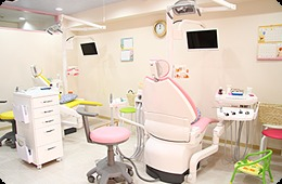 ミルキー歯科クリニックの画像