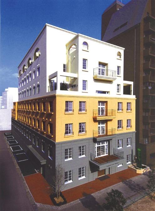 塚川第一病院の画像