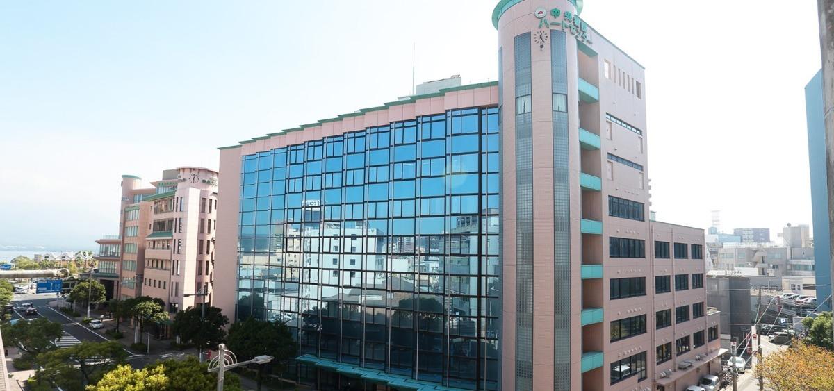 中央病院の画像