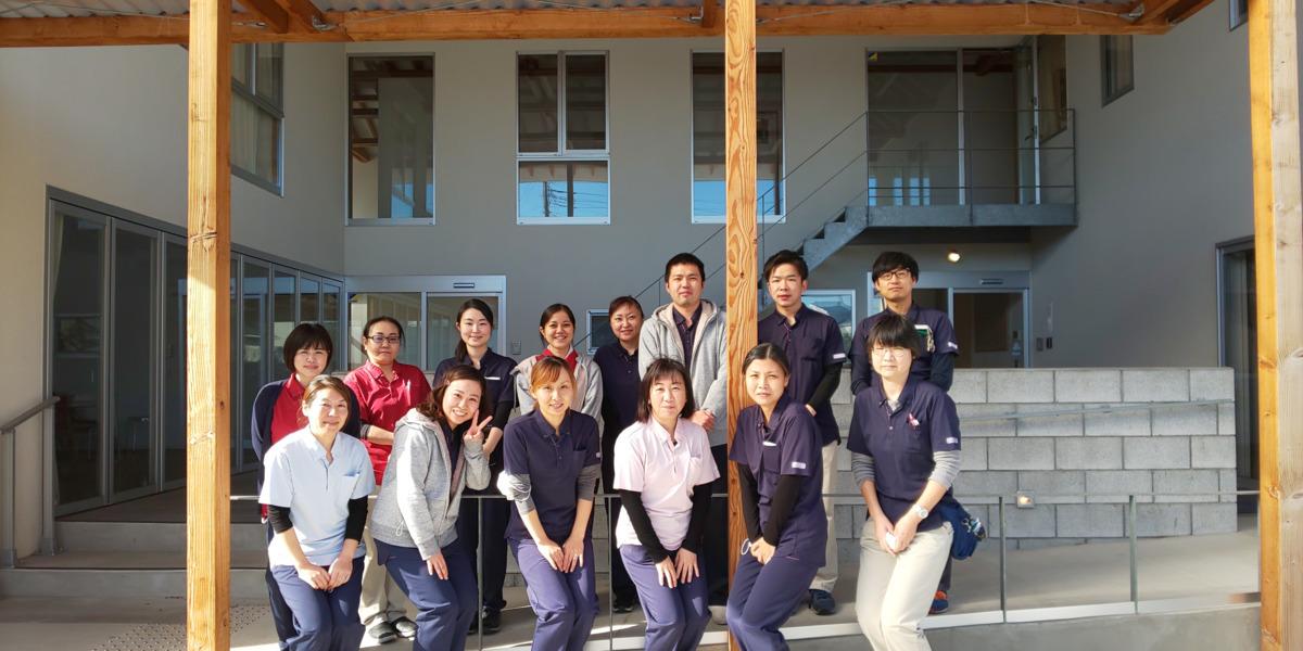 みさと南訪問看護ステーションの画像