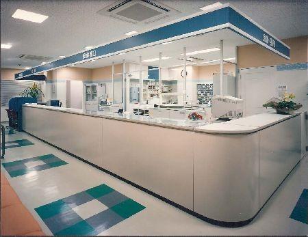 リーベ調剤薬局 姪浜店(薬剤師の求人)の写真: